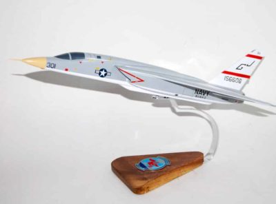 RVAH-3 Sea Dragons RA-5c Model