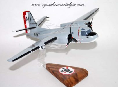 VS-24 Scouts S-2E Stoof Model