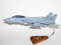 VF-32 Fighting Swordsmen F-14b (1999) Model