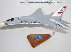 RVAH-3 Sea Dragons RA-5c Model