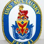 USS McClusky FFG-41
