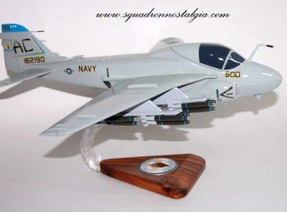 VA-75 Sunday Punchers A-6e Model