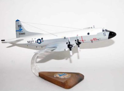 VP-9 Golden Eagles P-3C 1984