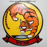 VS-34 Proud Tigers