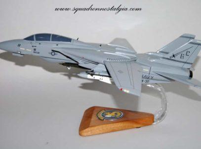 VF-32 Fighting Swordsmen F-14b (1999) Model