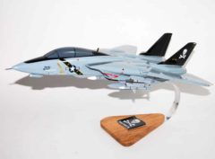 VF-84 Jolly Rogers F-14 Model