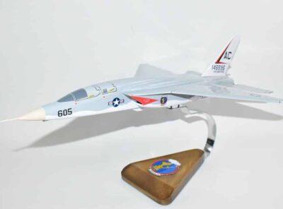 RVAH-1 Smokin' Tigers RA-5C (1969) Model