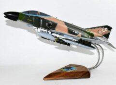 390th Fighter Squadron Wild Boars F-4d Model