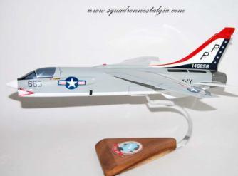 VFP-63 Eyes of the Fleet RF-8G Model