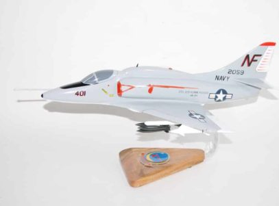 VA-94 Shrikes A-4E (1970) Model