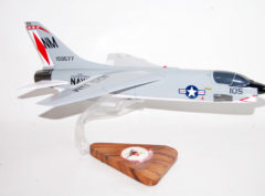 VF-191 Satan's Kittens F-8 (1968) Model