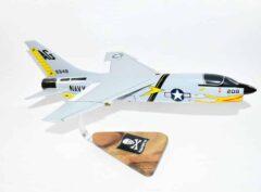 VF-84 Jolly Rogers F-8C (1962) Model