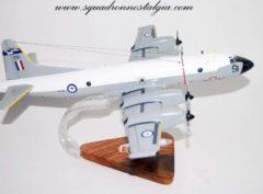 Australian P-3b (291) RAAF 11 SQD Model