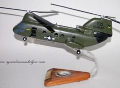 HMM-263 Peach Bush Medevac Ch-46 Model