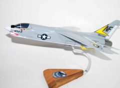 VF-53 Iron Angels F-8U Model