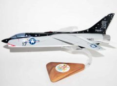 VMF-321 Hell's Angels F-8 Model