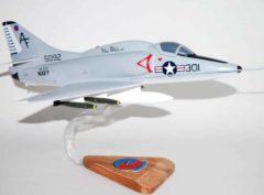 VA-203 Blue Dolphins A-4L Model