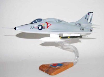 VA-203 Blue Dolphins A-4L