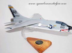 VF-162 Hunters F-8E Model