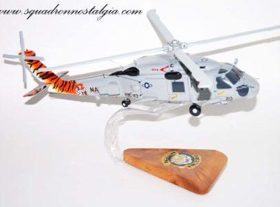 HSL-43 Battlecats SH-60b Model