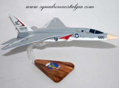 RVAH-1 Smokin' Tigers RA-5C (1969) Model