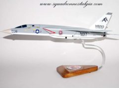 RVAH-11 Checkertails RA-5C (1967) Model