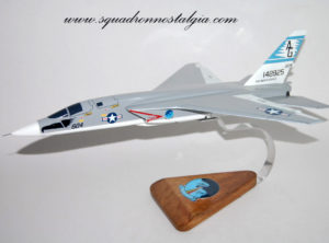 RVAH-14 Eagle Eyes RA-5C  (1974) Model