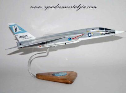RVAH-14 Eagle Eyes RA-5C Model