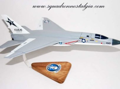 RVAH-7 Peacemakers RA-5C Model