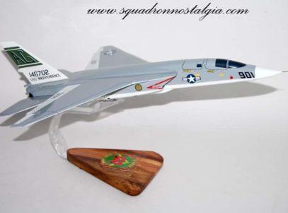 RVAH-9 Hoot Owls RA-5C Model