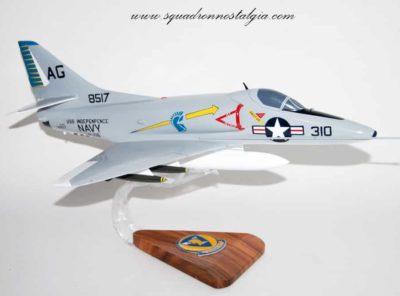 VA-106 Gladiators A-4C Model