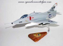 VA-195 Dam Busters A-4f Model