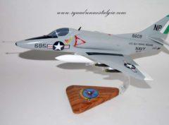 VA-76 Spirits A-4C Model