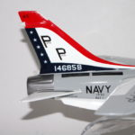 VFP-63 Eyes of the Fleet RF-8 Model