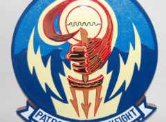 VP-8 4th insignia 1962