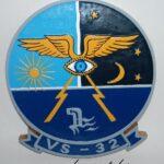 VS-32 Maulers Older logo
