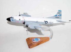 VP-50 Blue Dragons P-3c (1974) Model