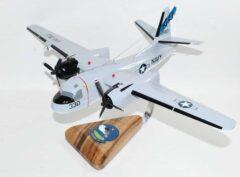 VS-31 Topcats S-2 Tracker model