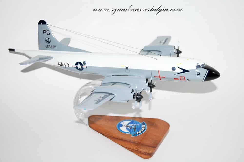 VP-65 Tridents P-3b Model