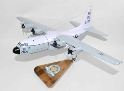 VR-21 Fleet Tactical Support Pineapple Airlines C-130F (1970) Model