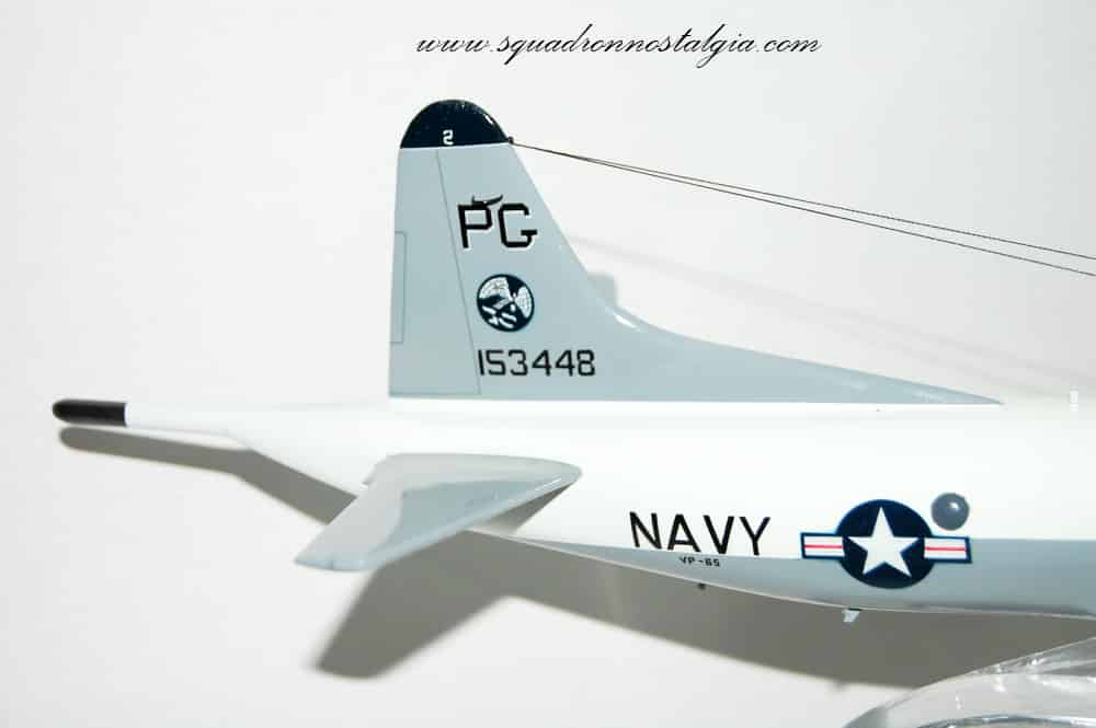 VP-65 Tridents P-3b Model