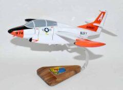 VT-9 Tigers T-2 (1971) Model
