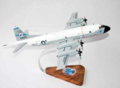 VP-50 Blue Dragons P-3c (1974) Model