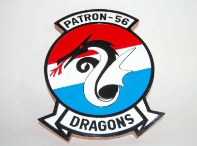 VP-56 Dragons Paque