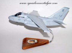VS-38 Red Griffins S-3b (1999) Viking model