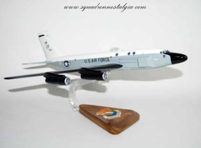 6th Strategic Wing RC-135 Model