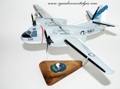 VS-31 Topcats S-2 Stoof Model