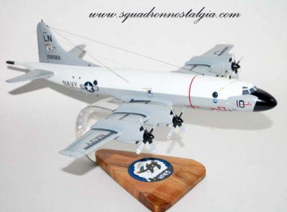 VP-45 Pelicans P-3C Model 1970s