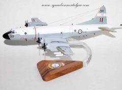 Australian P-3c RAAF No. 10 SQD Model