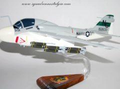 VA-145 Swordsmen A-6 (1969) Model